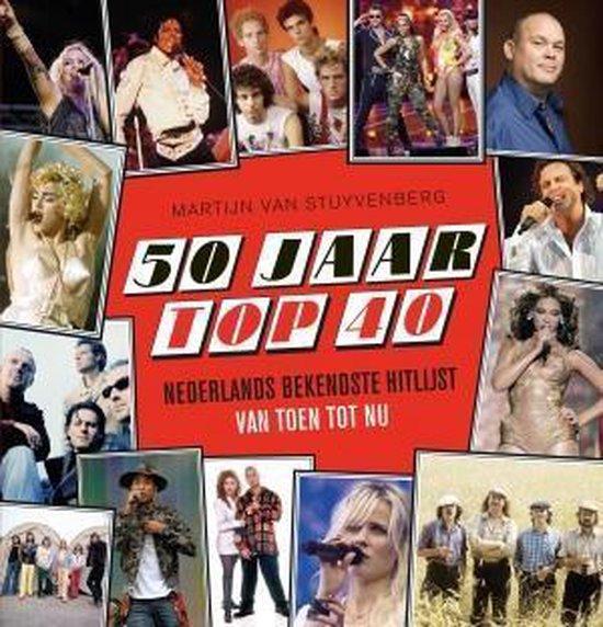 50 jaar Top 40 - Martijn van Stuyvenberg  