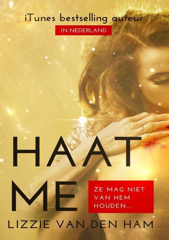 Haat me - Lizzie van den Ham   Fthsonline.com