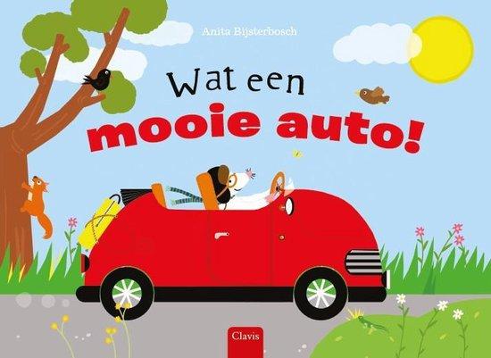Wat een mooie auto! - Anita Bijsterbosch | Readingchampions.org.uk