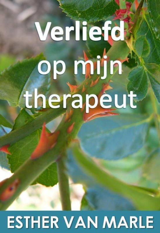 Verliefd op mijn therapeut - Esther van Marle |