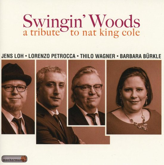 A Tribute To Nat King Cole