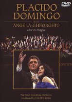 Placido Domingo - Live in Prague