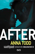 Boek cover After van Anna Todd (Paperback)