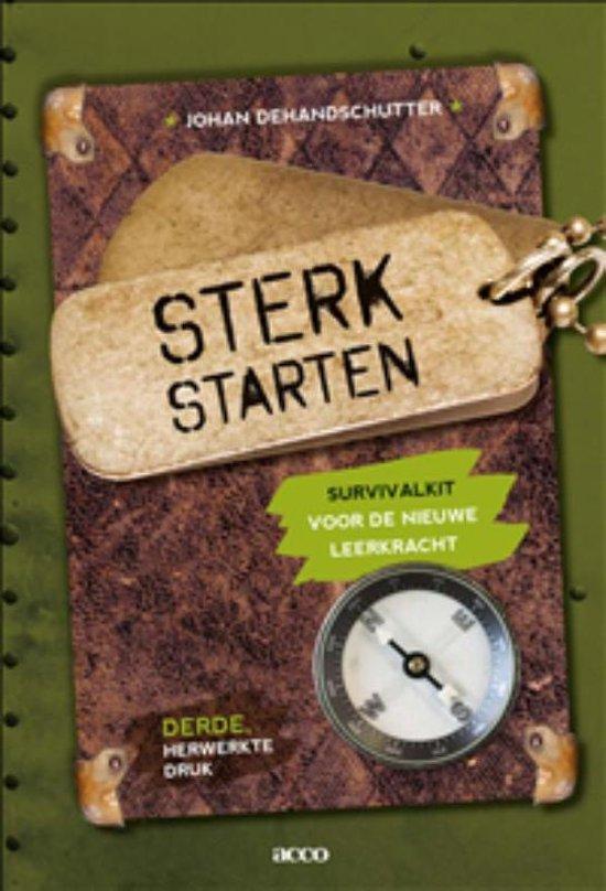 Sterk starten - Johan Dehandschutter | Fthsonline.com