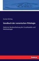 Handbuch der romanischen Philologie