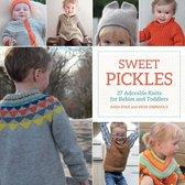 Omslag Sweet Pickles