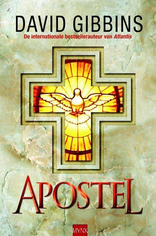 Apostel - David Gibbins |