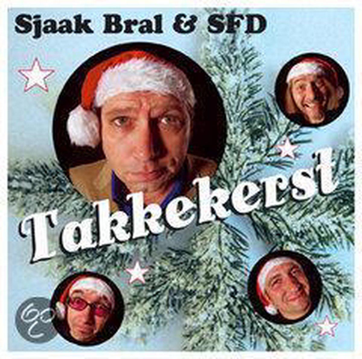 Sjaak Bral - Takkekerst - Sjaak Bral