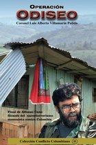 Operacion Odiseo- Final de Alfonso Cano, Filosofo del Narcoterrorismo Comunista contra Colombia