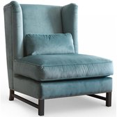 i-Sofa Pixie - Fauteuil - Turquoise
