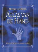 De atlas van de hand
