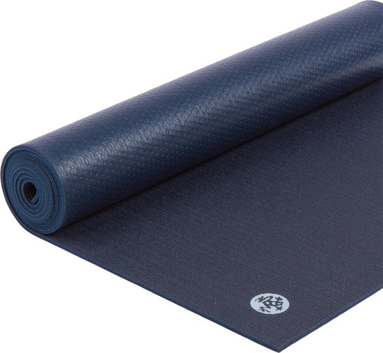 Manduka PROlite Yogamat - Midnight - Extra Lang - 200 cm
