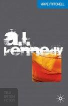A.L. Kennedy