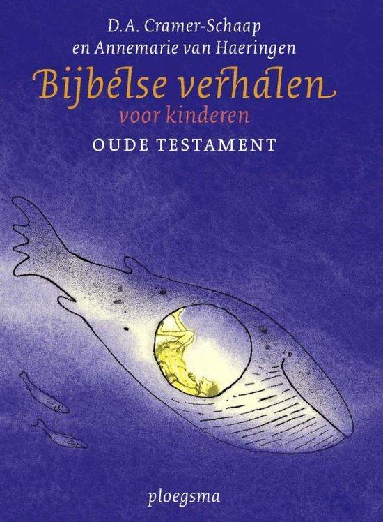 Bijbelse verhalen voor kinderen Oude Testament - D.A. Cramer-Schaap |