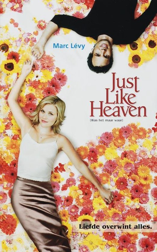 Just Like Heaven - Marc Levy |