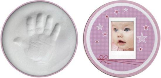 Fujifilm Instax Mini Baby Set - Roze