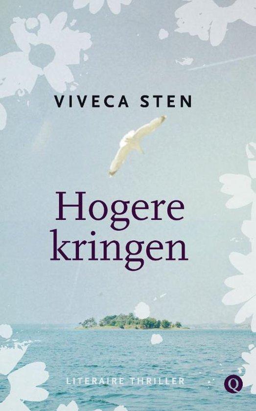 Hogere kringen - Viveca Sten pdf epub