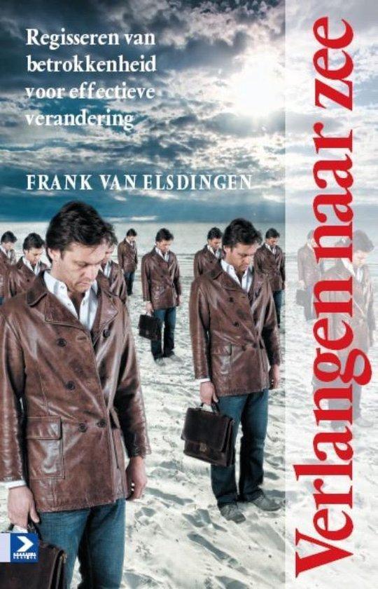 Verlangen Naar Zee - Frank Van Elsdingen |