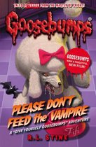 Please Don't Feed the Vampire!