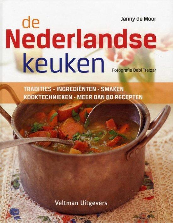 De Nederlandse keuken - Janny de Moor pdf epub