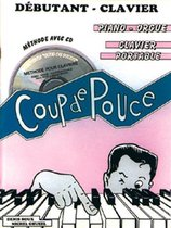 Coup De Pouce Clavier