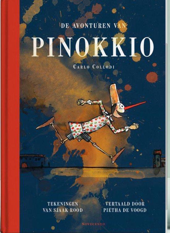 De avonturen van Pinokkio - Carlo Collodi |
