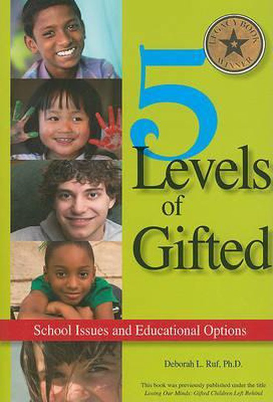5 Levels of Gifted