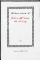 Amsterdam Academic Archive - Chinese letterkunde