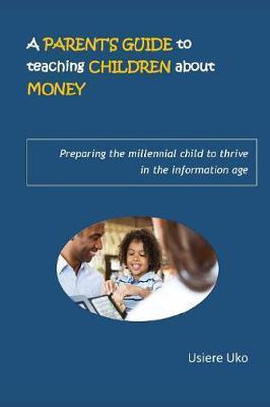 A Parent's Guide to Teaching Children about Money