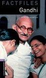 Oxford Bookw. Library Factfiles: Level 4: Gandhi