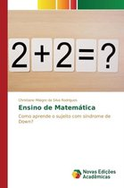 Ensino de Matematica