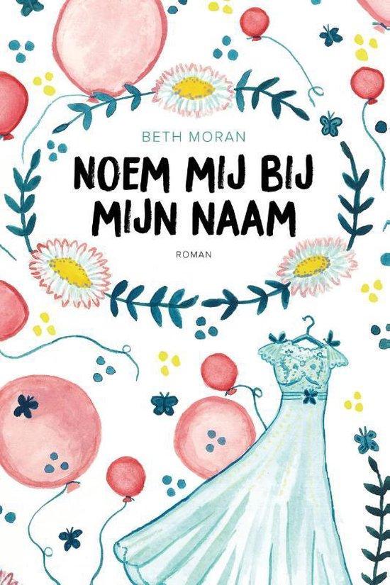 Noem mij bij mijn naam - Beth Moran | Readingchampions.org.uk