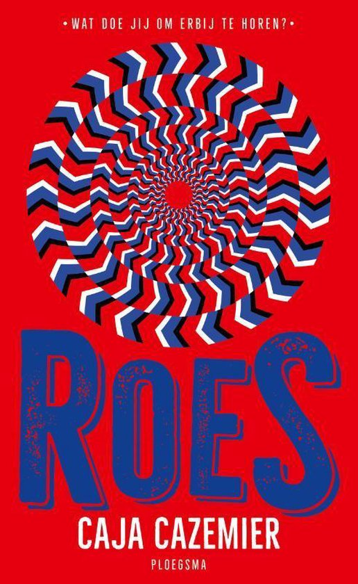 Roes - Caja Cazemier |