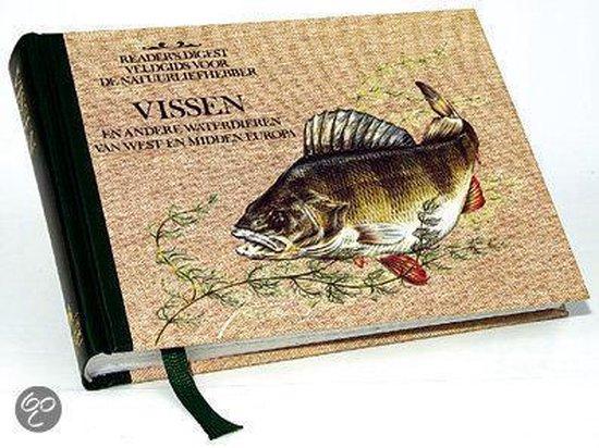 Veldgids voor de natuurliefhebber: Vissen - none |