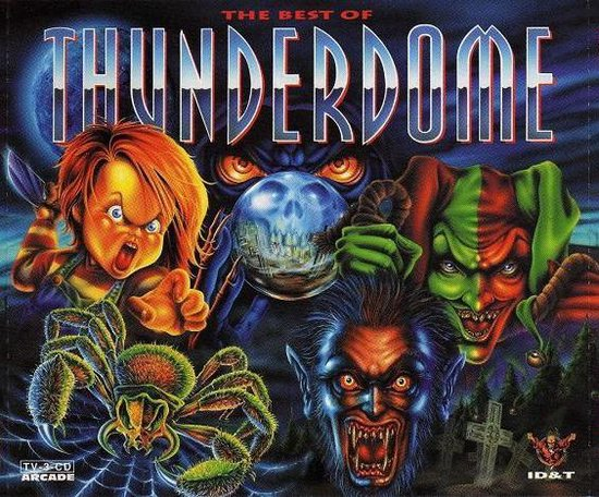 The Best of Thunderdome
