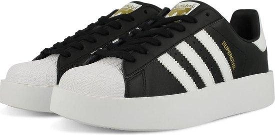bol.com | adidas SUPERSTAR BOLD W BA7667 - schoenen-sneakers ...