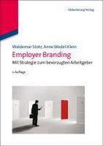 Omslag Employer Branding