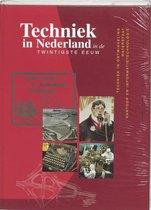 Techniek in Nederland in de Twintigste Eeuw Deel 1