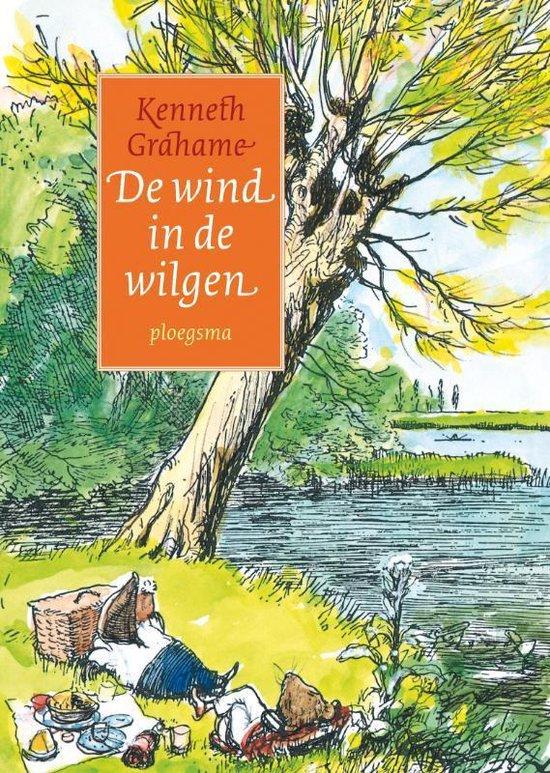 De Wind In De Wilgen - Kenneth Grahame | Fthsonline.com