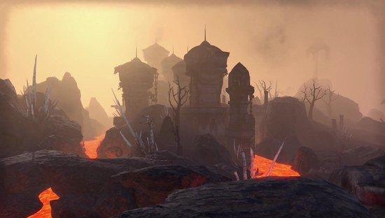 The Elder Scrolls Online: Morrowind - PS4