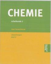 Chemie 2Vwo Uitwerkingen