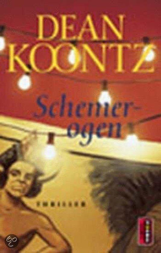 Schemerogen - Dean R. Koontz  