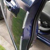 Stootstrips voor auto - Autodeur beschermers - Bescherm uw en andermans auto bij het uitstappen