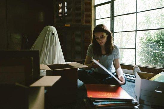A Ghost Story (Blu-ray) - Movie