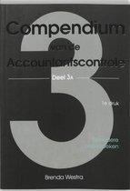Compendium Van De Accountantscontrole 3