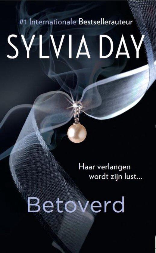 Betoverd - Sylvia Day  