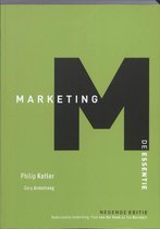 Marketing, Essentie 9/E