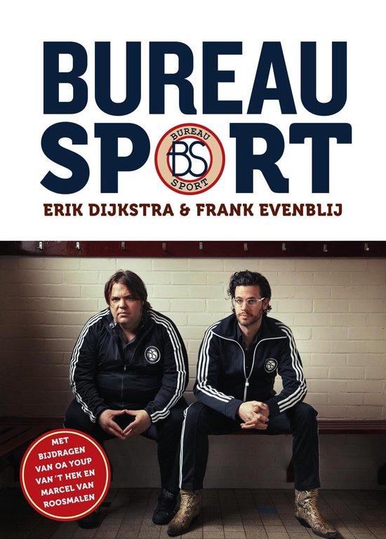 Bureau Sport - Erik Dijkstra  
