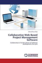 Collaborative Web Based Project Management Software