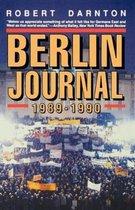 Berlin Journal, 1989-1990
